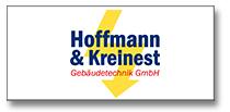 Hoffmann und Kreinest Gebäudetechnik